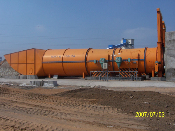 Mine type axial flow fan
